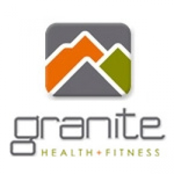 Granite Fitness Logo