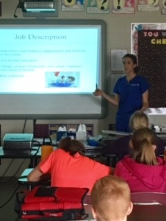 Career Fair Day Presentation